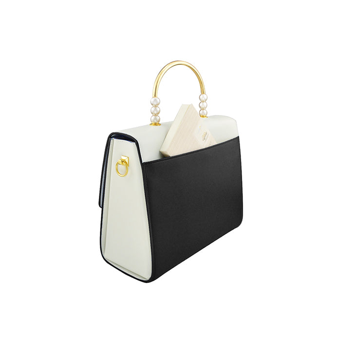 Classic Large Shoulder Bag