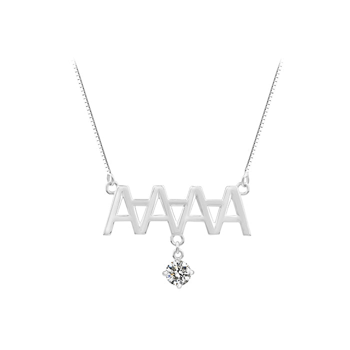 Foremost Necklace