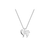 Friends Necklace - Doggie