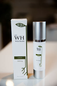 WH Full Spectrum Body Lotion
