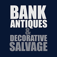 Bank Antiques & Decorative Salvage