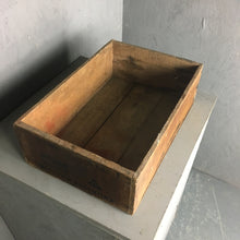 Load image into Gallery viewer, Donald Cooks Ox Tongue Box