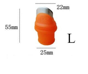 1pcs Silicone Finger Protector