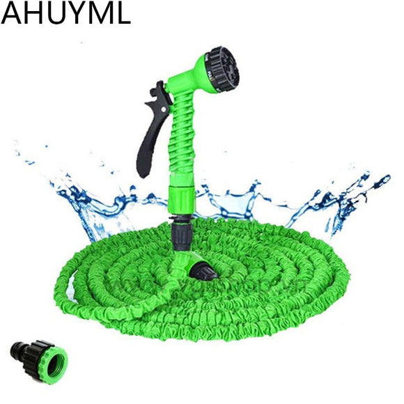 Expandable Magic Flexible Water Hose