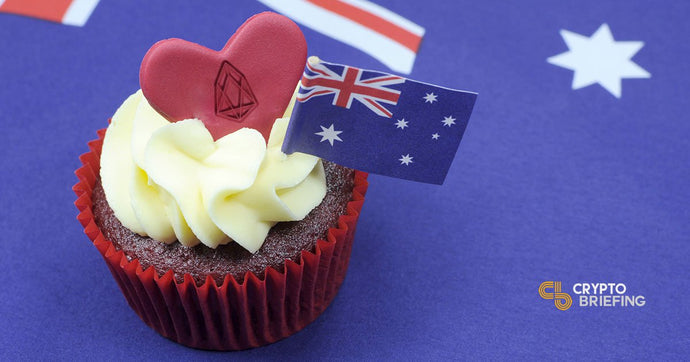 Early Valentine: Aussie With Heart Sends $300k In EOS Back To Rightful Owner