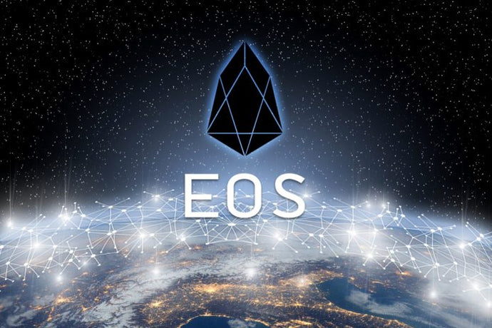 EOS Price Takes a Beating yet Public Roadmap Announcement Sparks Excitement
