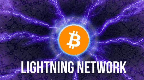 Lightning Network Record: 1 Bitcoin BTC Routed in Lightning Transactions in a Day