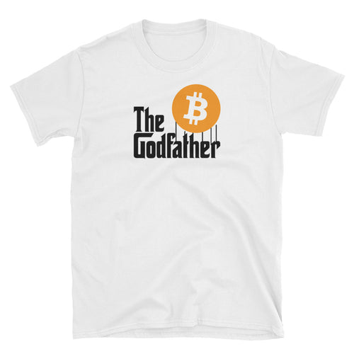 The Godfather BTC Short-Sleeve Unisex T-Shirt