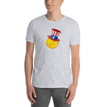 Load image into Gallery viewer, Uncle Sam Short-Sleeve Unisex T-Shirt