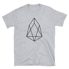 Load image into Gallery viewer, EOS Classic Logo Short-Sleeve Unisex T-Shirt
