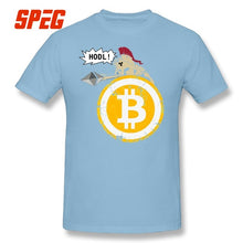 Load image into Gallery viewer, Bitcoin Sparta 300 HODL Your Cryptos Tee