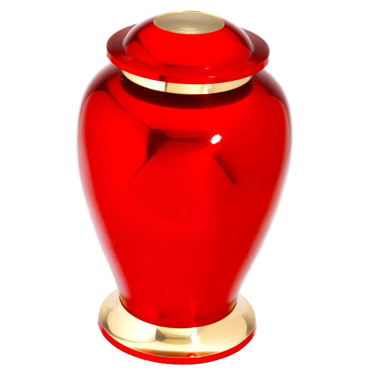 Reading Ruby Cremation Ashes Urn Adult RC