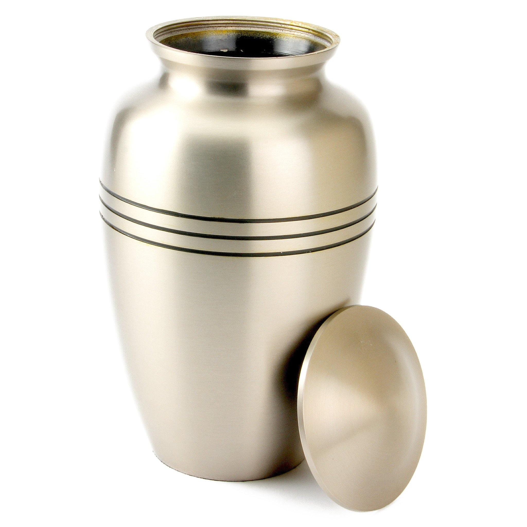 Cheadle Cremation Ashes Urn Adult - Urns UK