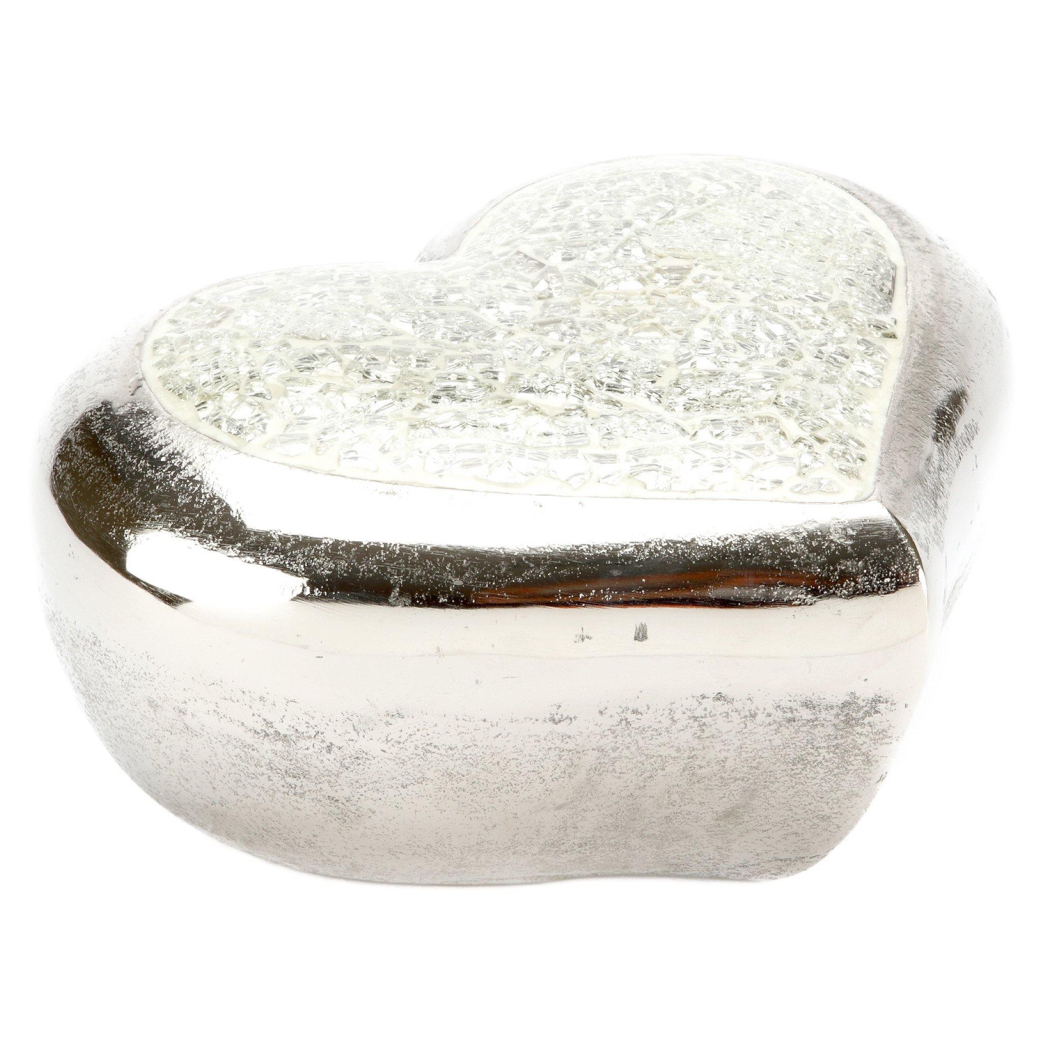 Heavenly Heart Cremation Ashes  Urn - Urns UK