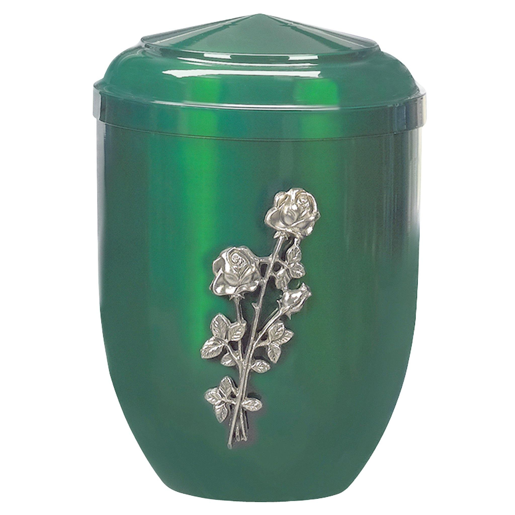 Danby Rose Cremation Ashes Urn - Urns UK