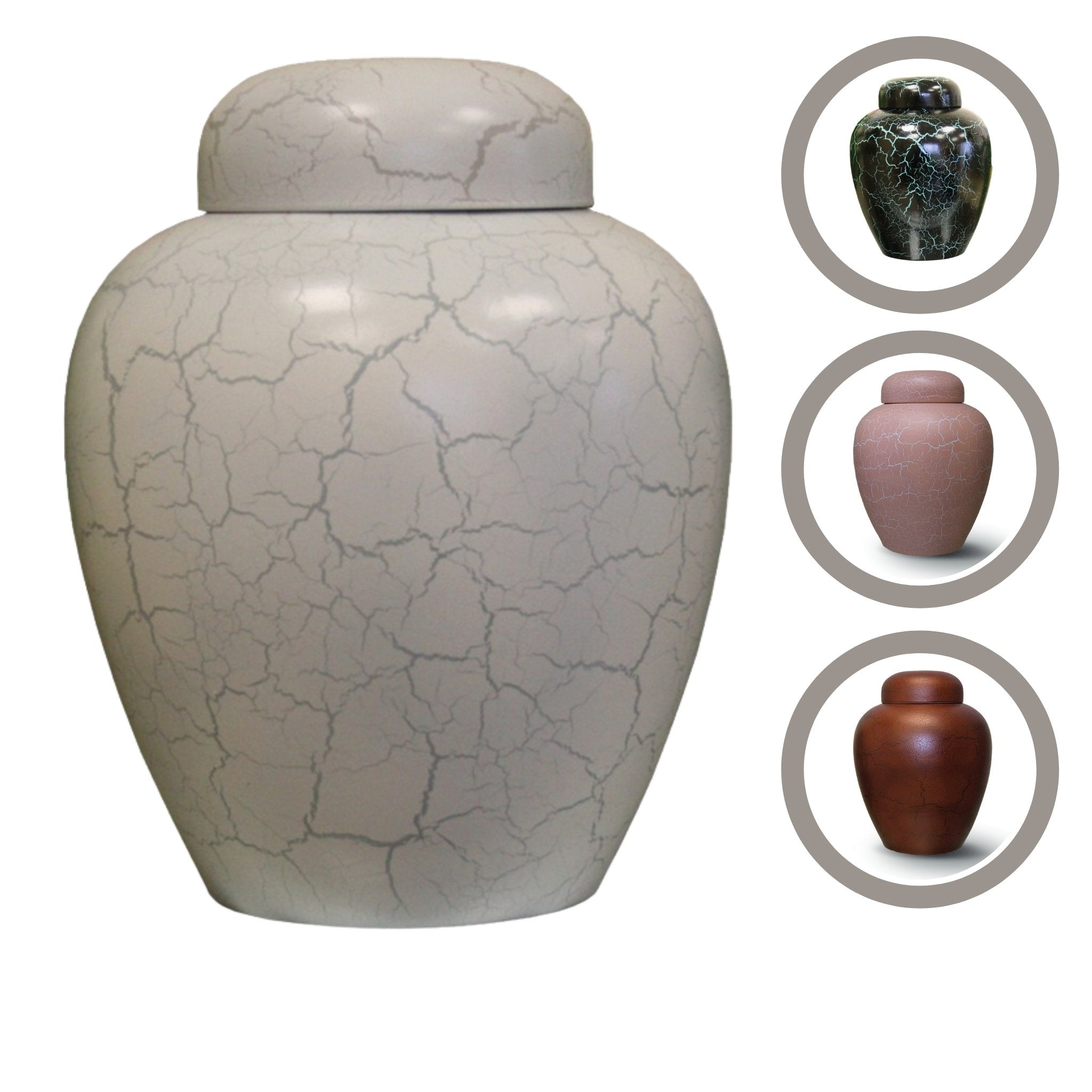 Ardallie Adult Cremation Ashes Urn Range