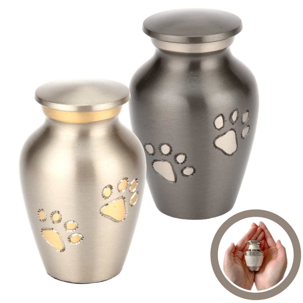 Matlock Cremation Ashes Keepsake Urns - Urns UK
