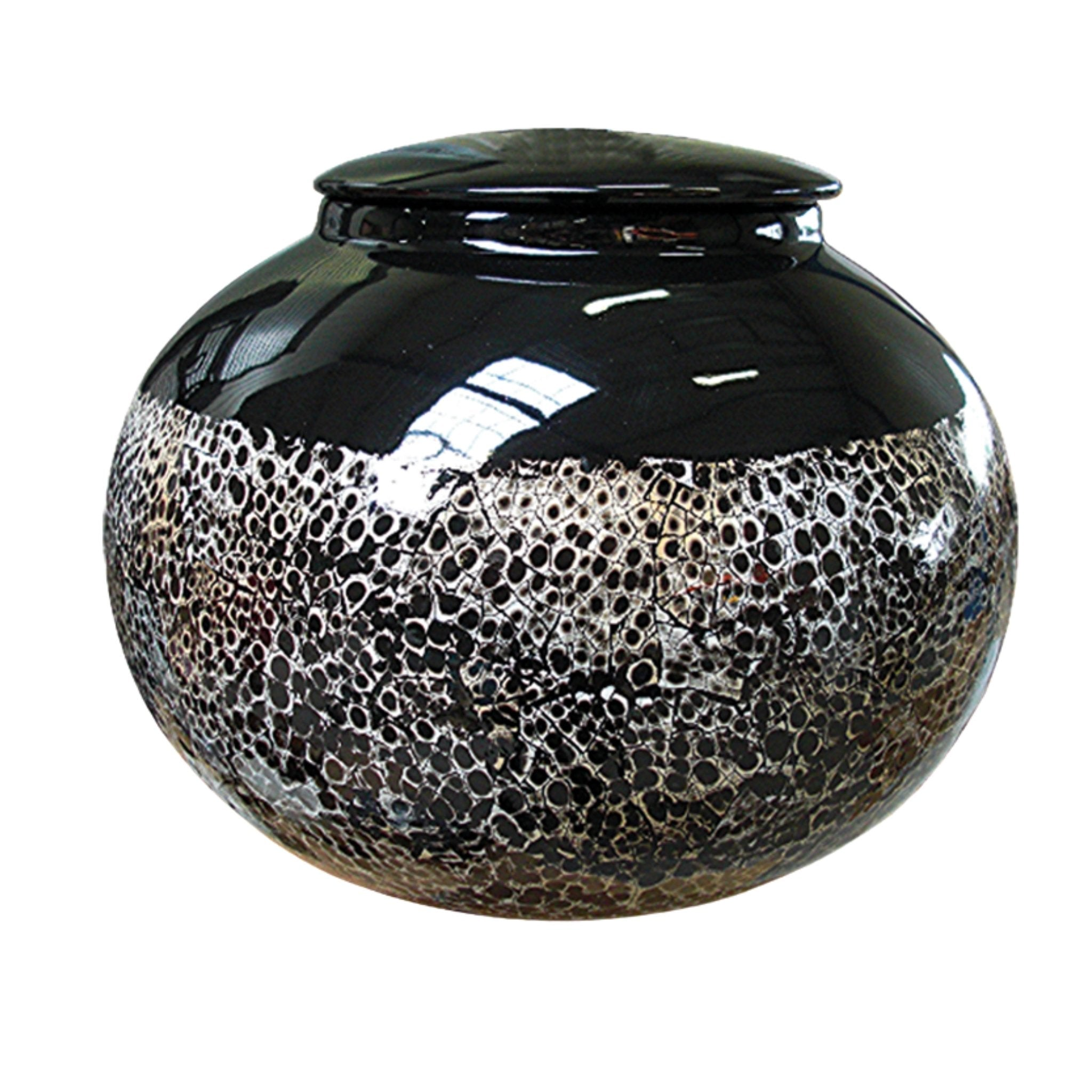 Allington Adult Cremation Ashes Urn Ice