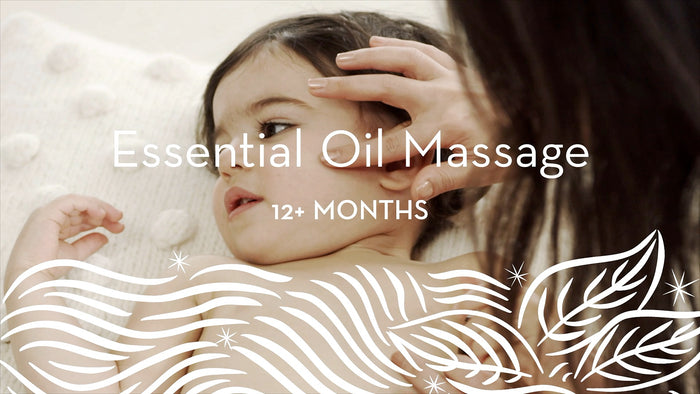12+ | Essential Oil Massage