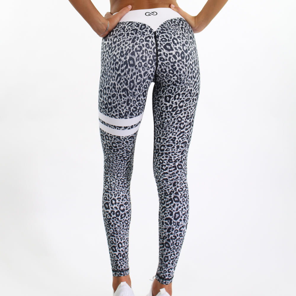 Dark Wildcat Leggings