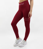 GYMSTYLE-Red_Flame_2.0-Leggings-leftside