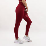 GYMSTYLE-Red_Flame_2.0-Leggings-rightside