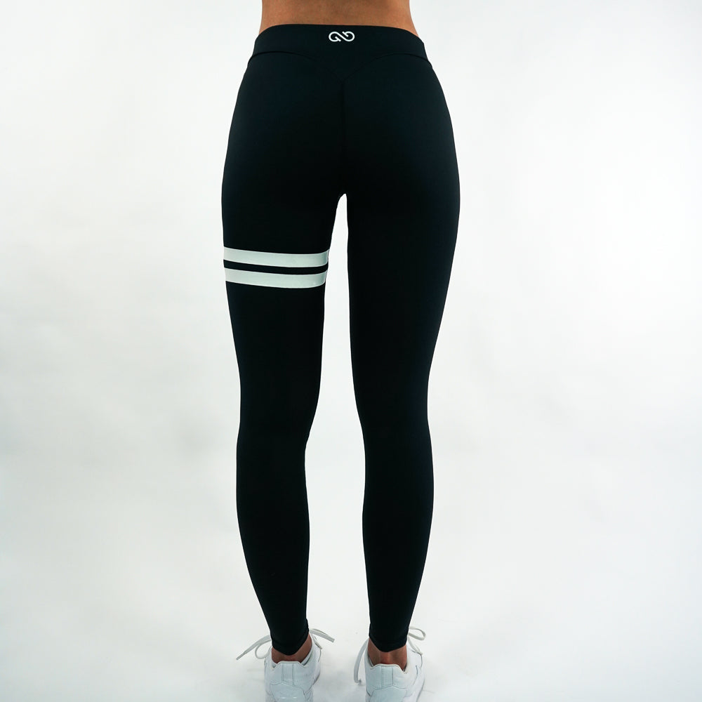 Black Swan Leggings tight-fit