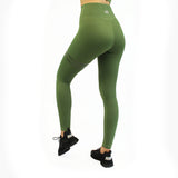 Green Hunter 2017 Leggings