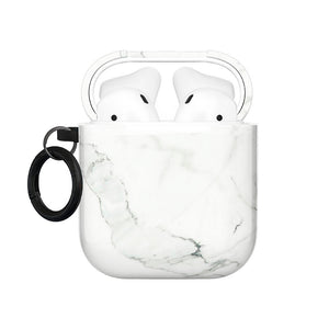 Coque Marbre AirPods
