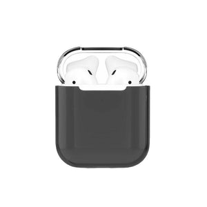Coque Transparente AirPods
