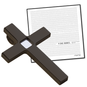 Nano Bible, Black Edition