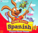 Knowledge Adventure JumpStart Spanish for Windows and Mac - Baby Mega Mall