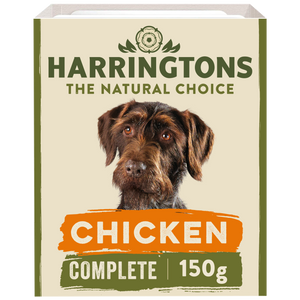 Chicken with Potato & Vegetables Grain Free Wet Dog Food 7x150g