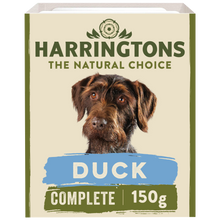 Load image into Gallery viewer, Duck with Potato & Vegetables Grain Free Wet Dog Food 7x150g