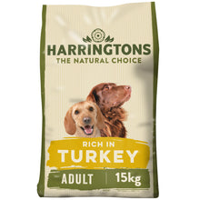 Load image into Gallery viewer, Rich in Turkey & Vegetable Dry Dog Food