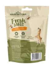 Load image into Gallery viewer, Harringtons Fresh Bakes Chicken Tasty Bones Dog Treats