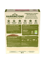 Load image into Gallery viewer, Harringtons Adult Cat Food Rich in Salmon 800g Ingredients