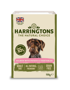 Grain Free Tasty Selection Wet Dog Food Bumper Pack 24x150g