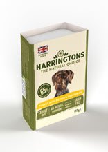 Load image into Gallery viewer, Turkey With Potato & Vegetables Wet Dog Food (7 x 150g multipack)