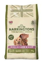 Load image into Gallery viewer, Rich in Lamb & Rice Dry Dog Food 15kg