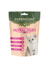 Load image into Gallery viewer, Harringtons Hairball Control Cat Treats