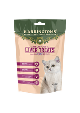 Load image into Gallery viewer, Harringtons Liver Cat Treats