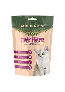 Harringtons Liver Cat Treats