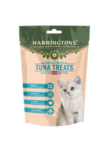 Load image into Gallery viewer, Harringtons Tuna Cat Treats