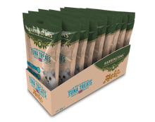 Load image into Gallery viewer, Harringtons Tuna Cat Treats (12x65g)