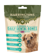 Load image into Gallery viewer, Harringtons Daily Dental Bones