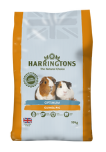 Load image into Gallery viewer, Harringtons Small Animal Optimum Guinea Pig Food