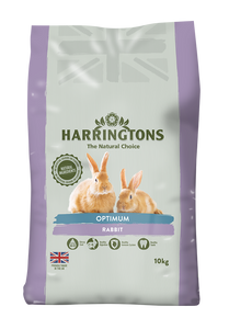 Harringtons Small Animal Optimum Rabbit Food