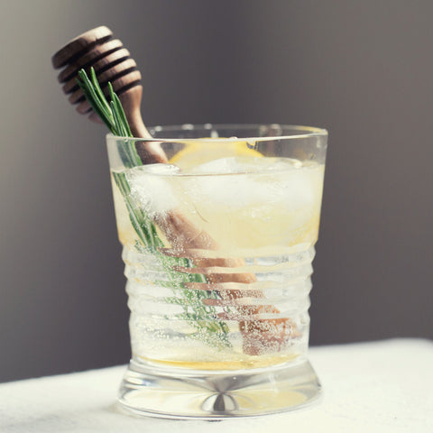 London dry - Gin Fizz