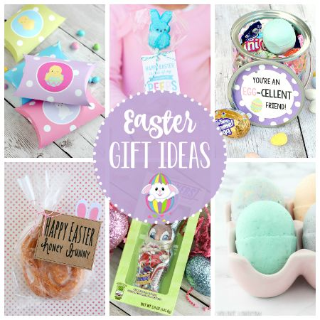 Gifts Baskets for Easter